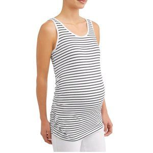 Time and Tru Womens Maternity Tank Top size Large